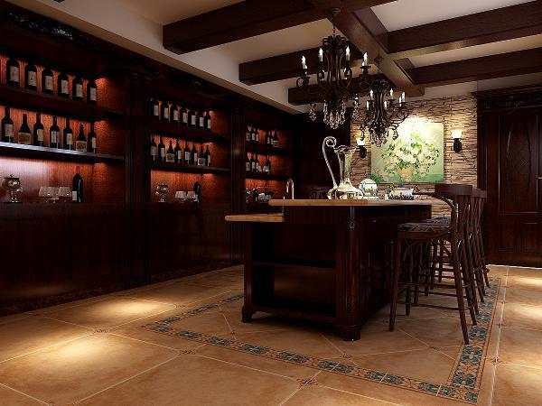 酒柜 吧台