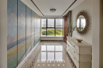 林语海湾--深圳翡翠海岸室内设计