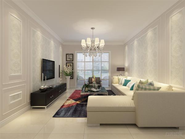 本案明快以简洁明快的设计风格为主调。全面考虑,在总体布局方面,尽量满足单身生活上的需求。本方案在家具配置上,浅色系列家具,独特的光泽使家具倍感时尚,具有舒适与美观并存的享受。