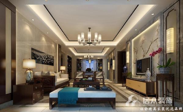 一贯追求照搬古代设计往往效果不尽如人意,运用中式家具与现代时尚元素结合业主喜好,打造一个既秉承了传统古典风格的典雅和华贵,又呈现着时尚的特征。