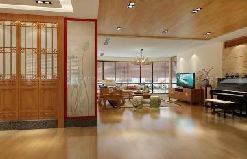 长宁区200平住宅项目