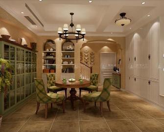 尚海湾200平别墅简美风格设计
