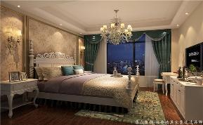 """别墅 其他 毛坯 卧室图片来自gqx9211300在""""没有风格""""的格调的分享"""