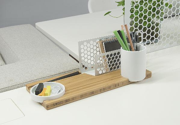 桌上储物盘