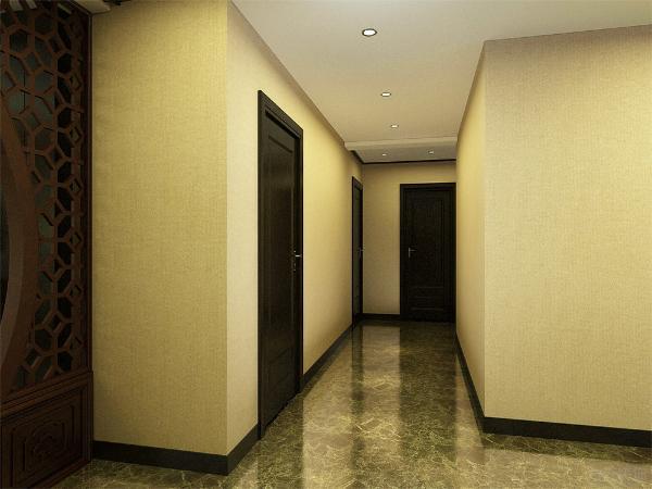 空间奢华明亮,实用性与舒适度较强。