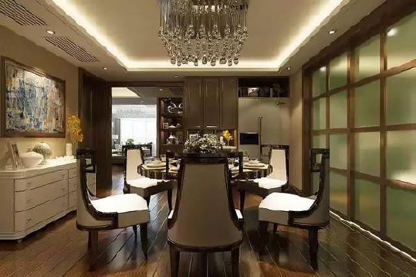 现代与古典的融合, 现代奢华风格强调以现代与古典并重的设计原则。