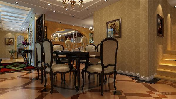 整个空间让人感觉十分温馨,惬意。让客户享受生活的同时,也能感受到设计的美感和巧妙。