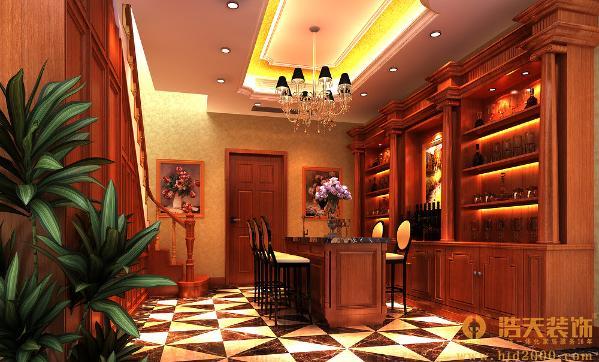 欧式客厅用家具和软装饰来营造整体效果,深色的像木和枫木家具,色彩鲜艳的布艺沙发,都是本案欧式客厅里的主角。还有浪漫的罗马帘,精美的油画,制作精良的雕塑工艺品,都是点染欧式风格不可缺少的元素.
