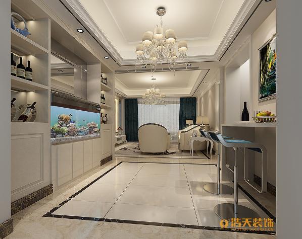 它也以其独特的表现方法及丰富的内涵特征向人们诠释了一个全新的家居设计理念。