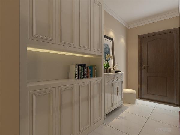 整体设计给人高档奢华,温馨舒适的感受。