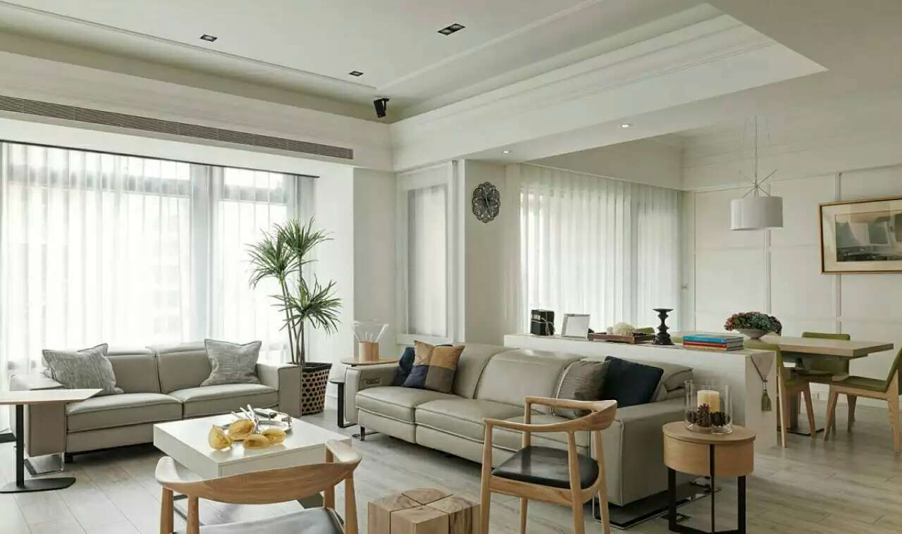 家居 起居室 设计 装修 1280_758图片