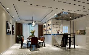 其他 三居 餐厅图片来自厦门居众装饰设计工程有限公司在天湖城天源-其他-190㎡的分享