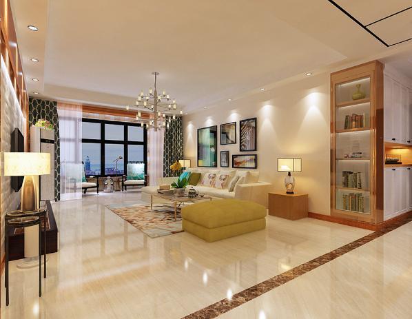 客厅什么样的装修风格完全就能影响整个家的装修格调,低调奢华又有内涵,高端大气而又上档次,是现代简约装修风格给人的第一印象,简简单单地又不会失去现代的潮流趋势,完全可以给心灵一片净化的土地。