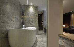 简约 北欧 现代 温馨 卫生间图片来自翼森设计在北欧·翼森设计的分享