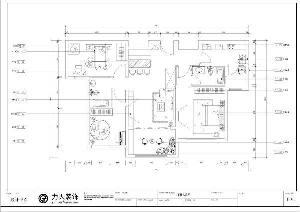 整体来说户型较为方正,呈H形,从入户门进入,从顺时针方向开始,依次是:入户门、厨房、储藏室、主卫、主卧、客厅、阳台、卧室、客卫、次卧、餐厅规划较为合理,入户处空间充足可做鞋柜或储物柜厨房独立
