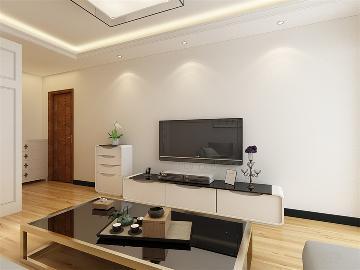 现代 -天骄公寓-50㎡