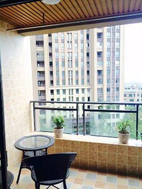 中式 三居 白领 收纳 80后 阳台图片来自新思路装饰客服在新思路装饰-象屿两江公元的分享