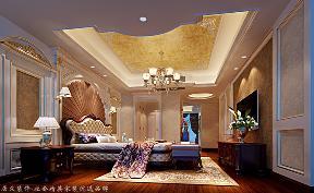 复式 其他 卧室图片来自合肥居众装饰设计工程有限公司在半岛1号-其他风格-280㎡的分享