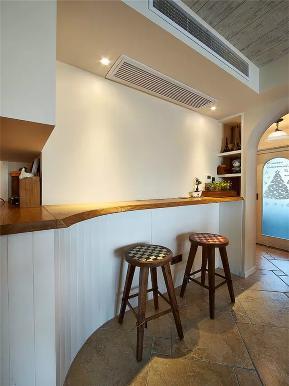 混搭 地中海 地中海混搭 二居 白领 小资 厨房图片来自沙漠雪雨在95平米地中海混搭两居情侣家的分享