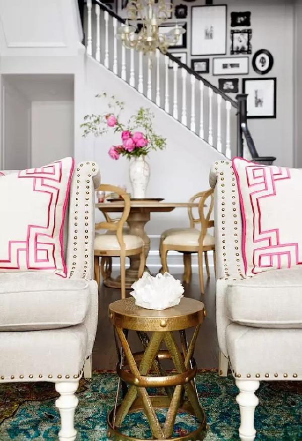 精致的欧式家具