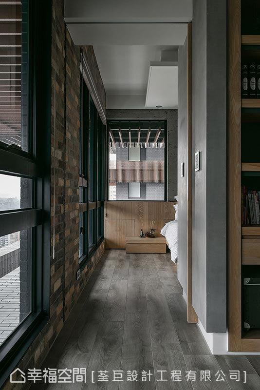 现代 简约 二居 收纳 其他图片来自幸福空间在Open house的分享