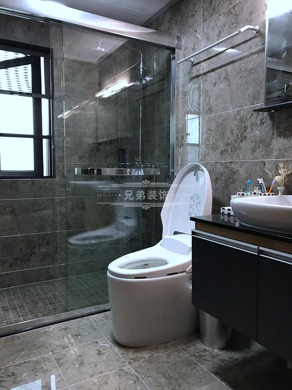 卫生间的设计图
