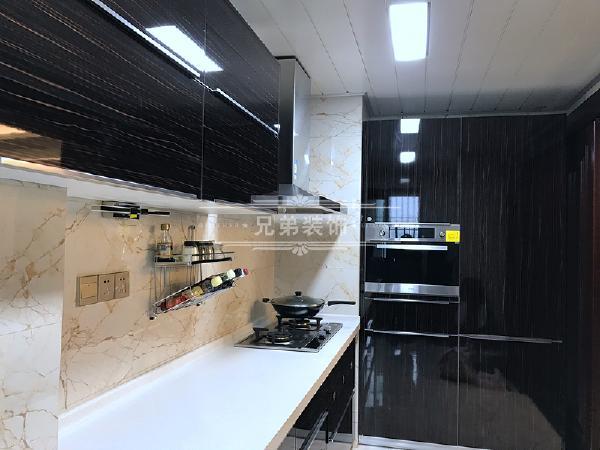 厨房的设计图