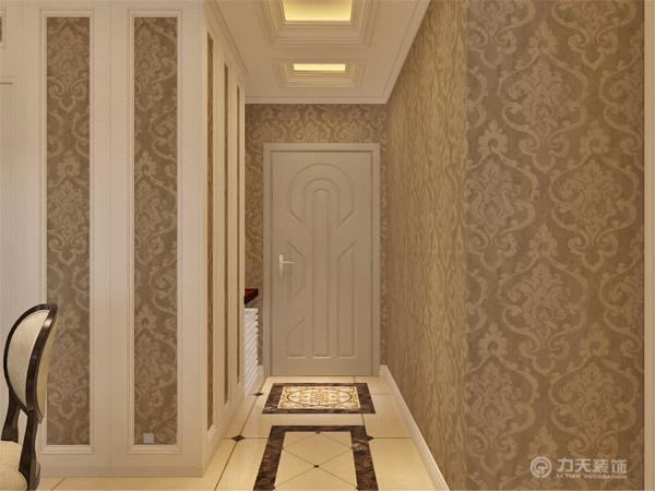 本案设计为简欧的设计风格为主调,在总体布局方面,尽量满足三口之家生活上的需要,主要色调为绿色和白色,主要通铺地砖,创造一个清新,健康的现代家庭环境。