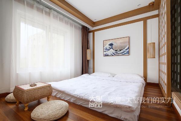 日式风情房