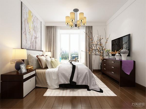 家中的古旧的老家具要善加利用,红木的家具、太师椅、有雕饰的装饰品以及灯光等等都可以增 添新中式的原汁原味。
