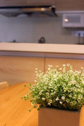 港式 设计 新思路装饰 装修 家装 厨房图片来自新思路装饰客服在安泰城市理想的分享