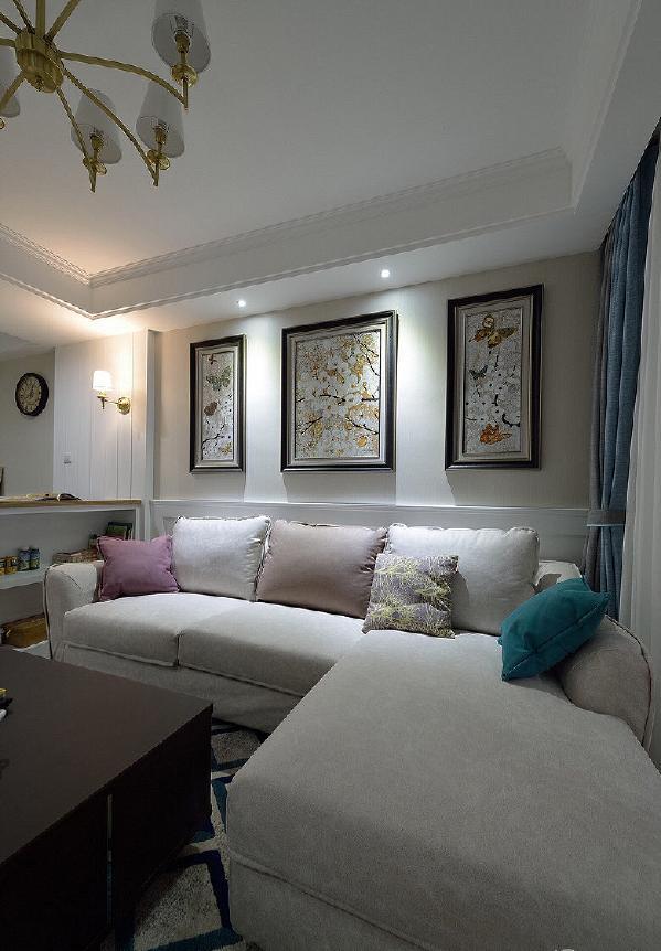 客厅 沙发