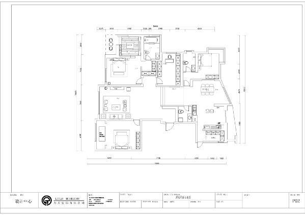 本方案以中式风格为主题,适合三十岁以上人群居住,此户型使用面积很大,能够充分方便主人活动,能也同时够通过合理的设计使空间。中式风格融合了看起来大气又实用,庄重与优雅双重气质。