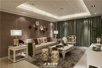 海赋江城·现代中式,东方雅韵