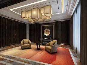 别墅 白领 收纳 中式 时尚 阳台图片来自tjsczs88在素雅新中式的分享