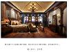 暖色调的光点缀着卧室的堂皇,赋有浓郁色彩的软式搭配,彰显家居艺术。