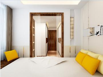 60平方两居室