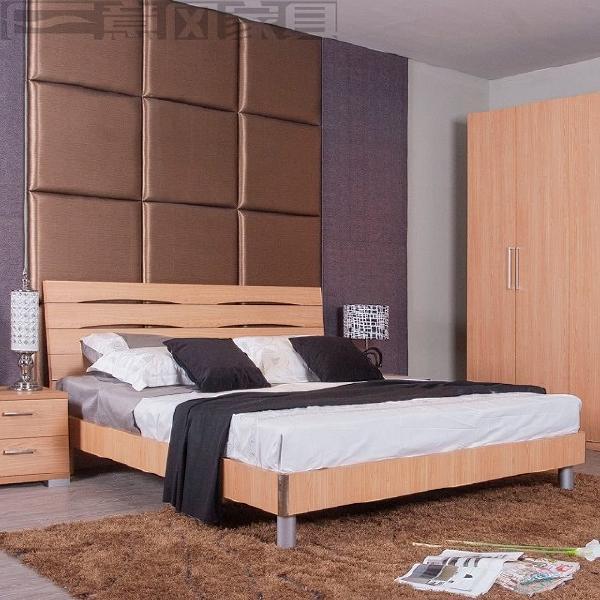 这是一款卧室家具