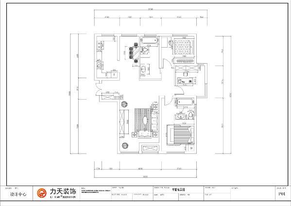 1、从户型上看,空间整体布局比较规整,首先保证原空间的合理性,其次尽可能合理利用空间,以轻装修重装饰为设计理念。  2、从空间分布上看:有玄关、厨房、餐厅、卫生间、次卧、书房、主卧、客厅。空间布局较合理。