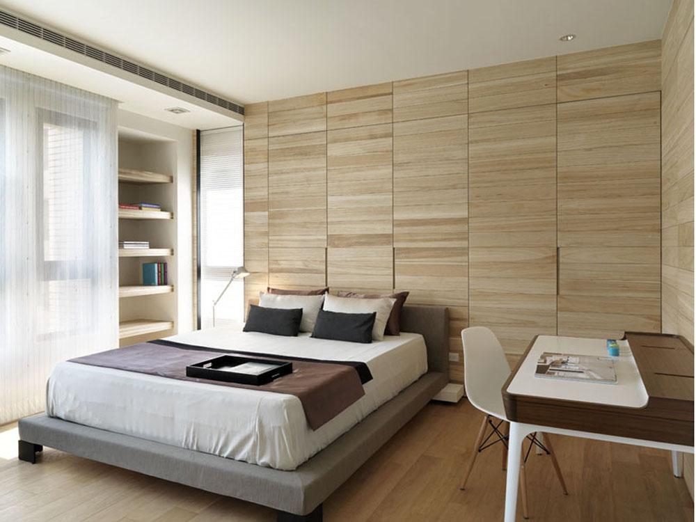三居 收纳 旧房改造 80后 小资 卧室图片来自tjsczs88在放松的分享