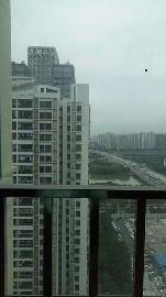 珠江新城寺右公馆