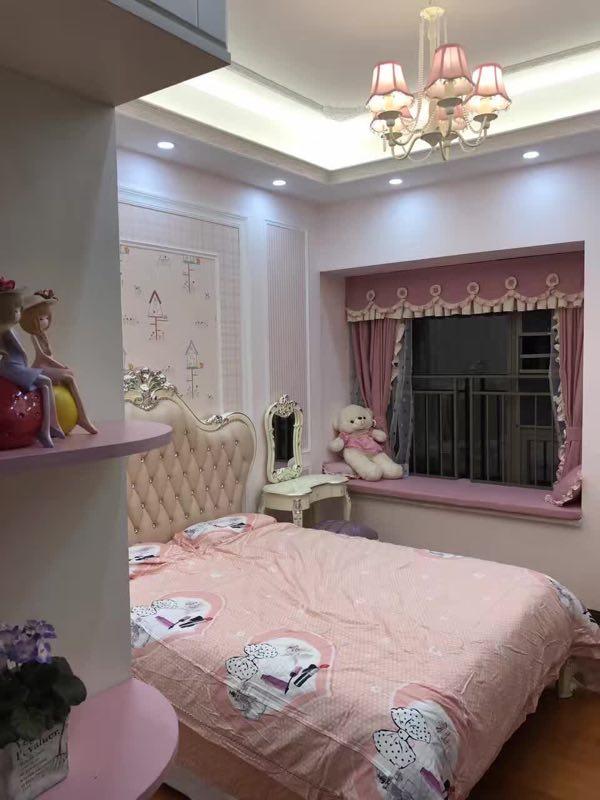 欧式 卧室图片来自晏建军在富春山居的分享