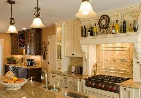 别墅 餐厅图片来自尚筑装饰在双流牧马山欧式风格的分享
