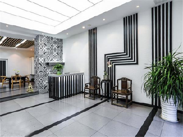 休闲室设计