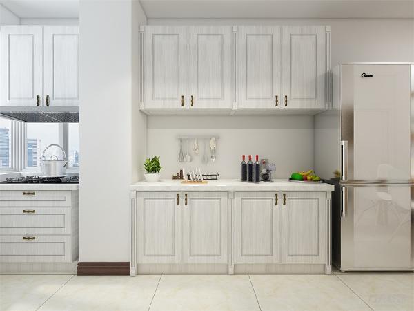 本方案围绕现代简约为主题,以简洁明快的 设计风格为主调。