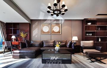 深圳东海花园住宅