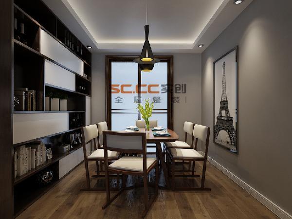 或白或灰的色调,让整个空间显得既沉稳而又不失时尚。白色的墙面,看上去格外简洁开阔。无须华丽的装饰,无须贵重的家具,简单的颜色搭配带来的明媚感将整个空间的拘谨一扫而空。