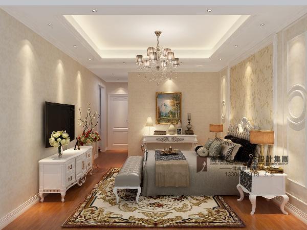 卧室设计—微信:wp2455210795