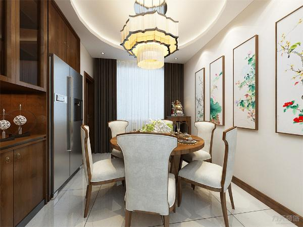 整个空间设计,既是中国传统文化与现代时尚元素的融合与碰撞,又是在中国当代文化理解基础上的现代设计。