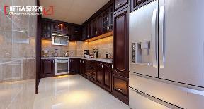 欧式 小资 装修 奢华 舒适 厨房图片来自太原城市人家原卯午在奢华|湖滨晋庭220平米欧式设计的分享